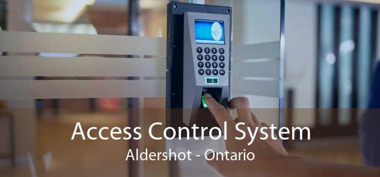 Access Control System Aldershot - Ontario