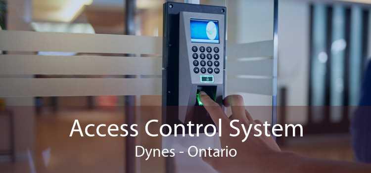 Access Control System Dynes - Ontario