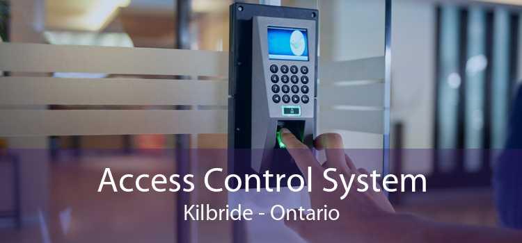 Access Control System Kilbride - Ontario