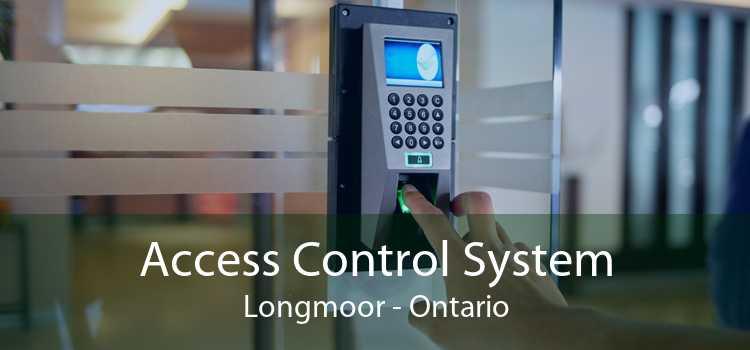 Access Control System Longmoor - Ontario