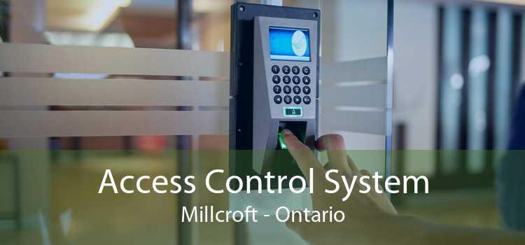 Access Control System Millcroft - Ontario