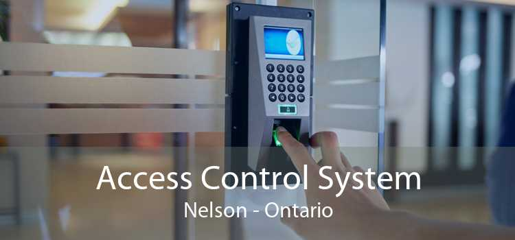 Access Control System Nelson - Ontario