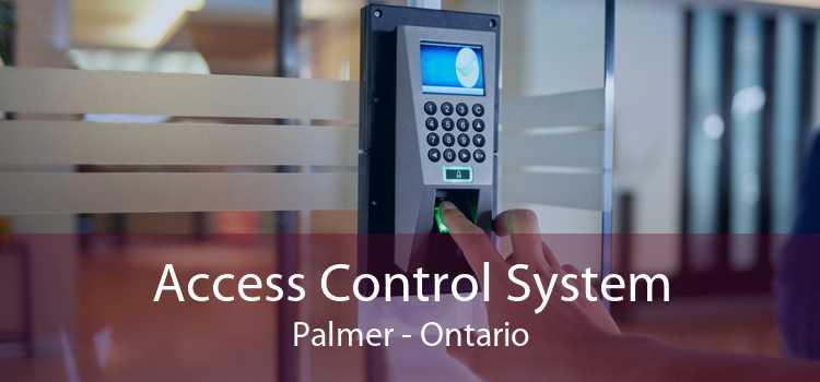 Access Control System Palmer - Ontario