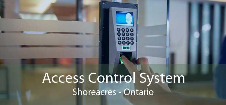 Access Control System Shoreacres - Ontario