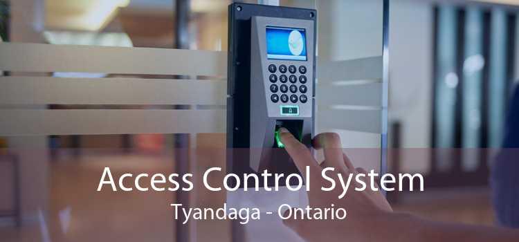 Access Control System Tyandaga - Ontario