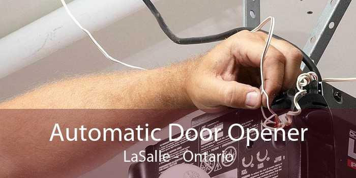 Automatic Door Opener LaSalle - Ontario