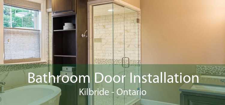 Bathroom Door Installation Kilbride - Ontario