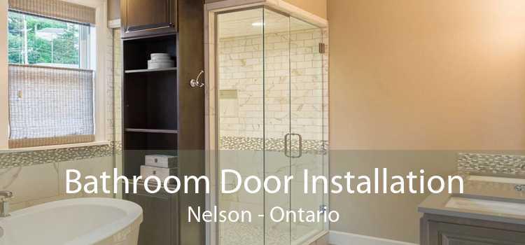 Bathroom Door Installation Nelson - Ontario