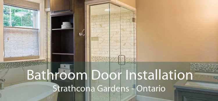 Bathroom Door Installation Strathcona Gardens - Ontario