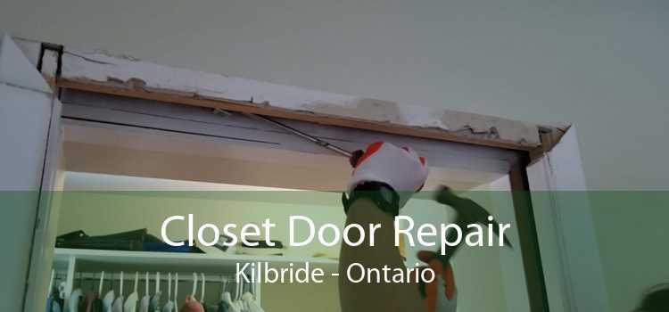 Closet Door Repair Kilbride - Ontario