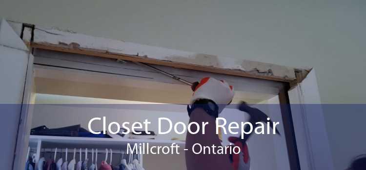 Closet Door Repair Millcroft - Ontario