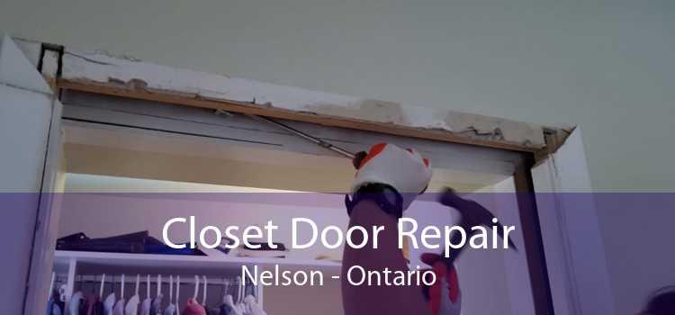 Closet Door Repair Nelson - Ontario