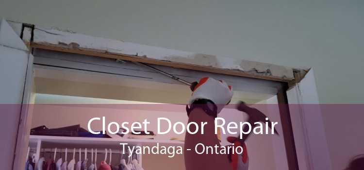 Closet Door Repair Tyandaga - Ontario