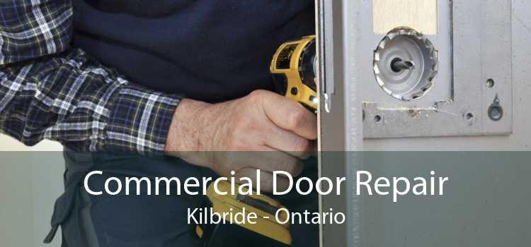Commercial Door Repair Kilbride - Ontario