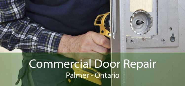 Commercial Door Repair Palmer - Ontario