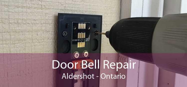 Door Bell Repair Aldershot - Ontario