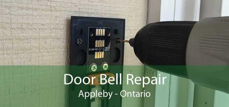Door Bell Repair Appleby - Ontario