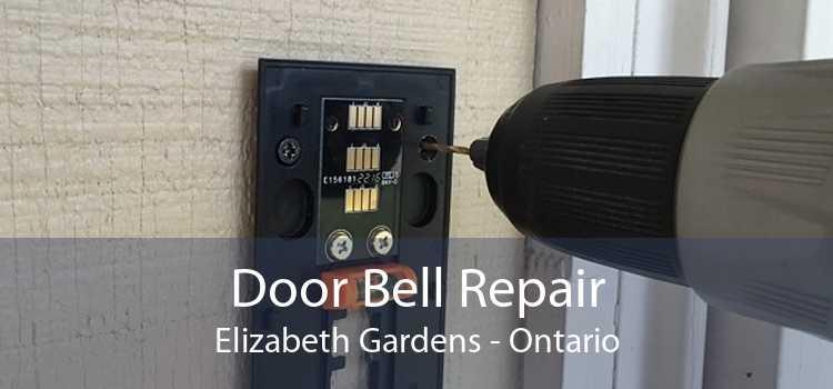 Door Bell Repair Elizabeth Gardens - Ontario