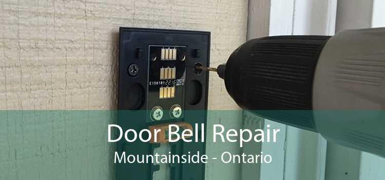 Door Bell Repair Mountainside - Ontario