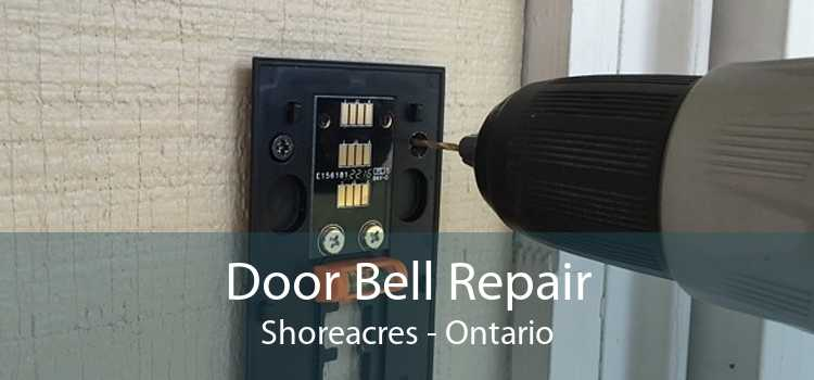 Door Bell Repair Shoreacres - Ontario