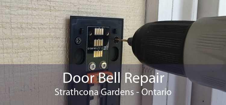Door Bell Repair Strathcona Gardens - Ontario