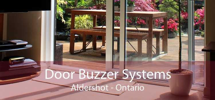 Door Buzzer Systems Aldershot - Ontario