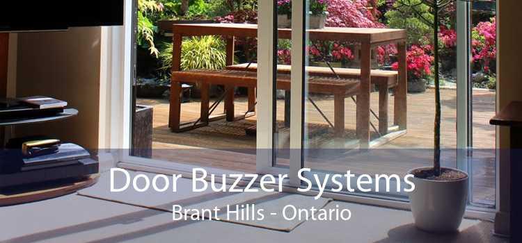 Door Buzzer Systems Brant Hills - Ontario