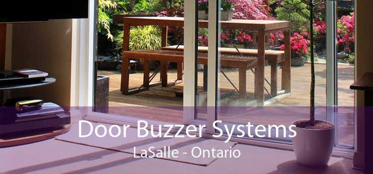 Door Buzzer Systems LaSalle - Ontario