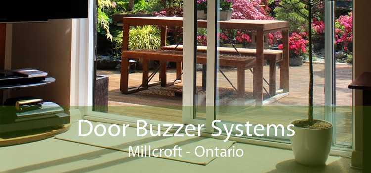 Door Buzzer Systems Millcroft - Ontario