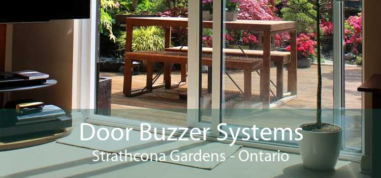 Door Buzzer Systems Strathcona Gardens - Ontario
