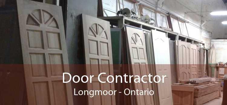 Door Contractor Longmoor - Ontario