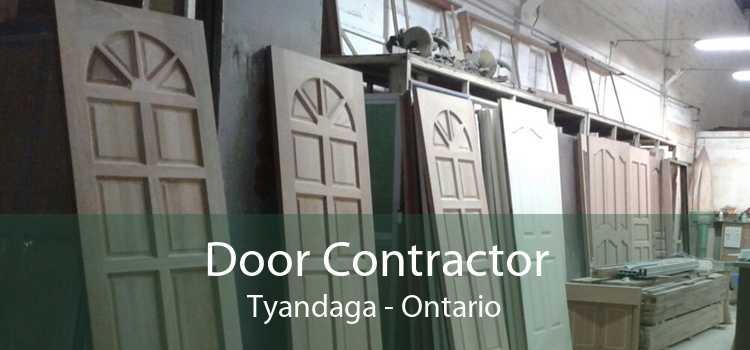 Door Contractor Tyandaga - Ontario