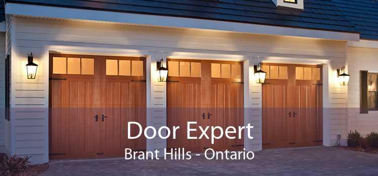 Door Expert Brant Hills - Ontario