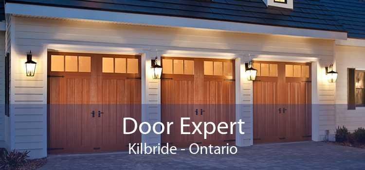 Door Expert Kilbride - Ontario