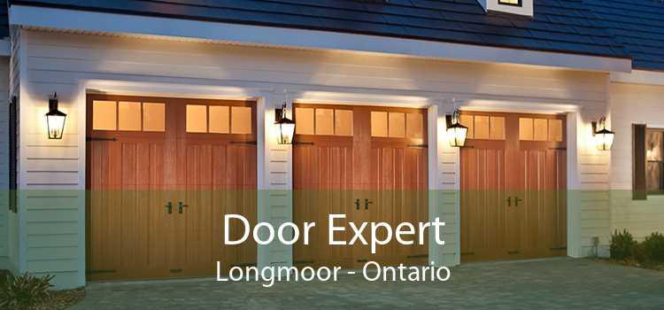 Door Expert Longmoor - Ontario