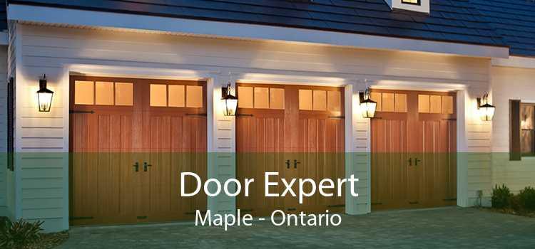 Door Expert Maple - Ontario