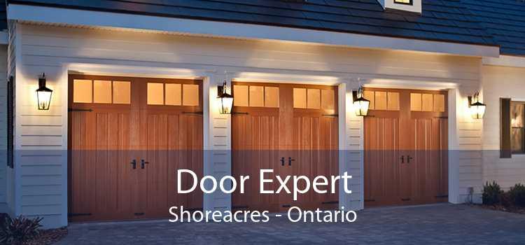 Door Expert Shoreacres - Ontario