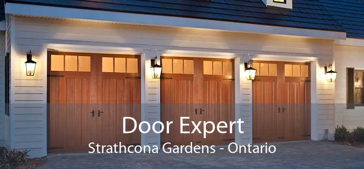 Door Expert Strathcona Gardens - Ontario