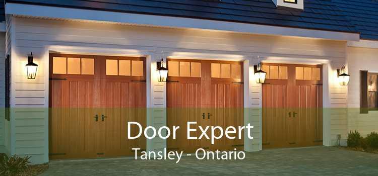 Door Expert Tansley - Ontario