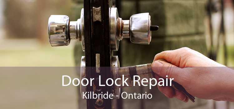 Door Lock Repair Kilbride - Ontario