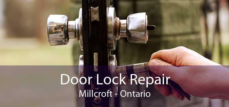 Door Lock Repair Millcroft - Ontario