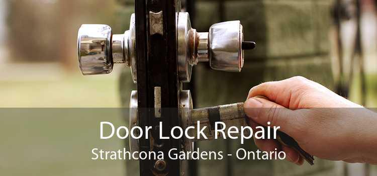 Door Lock Repair Strathcona Gardens - Ontario