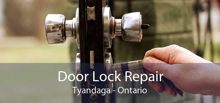 Door Lock Repair Tyandaga - Ontario
