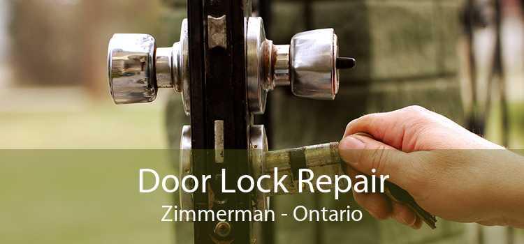 Door Lock Repair Zimmerman - Ontario