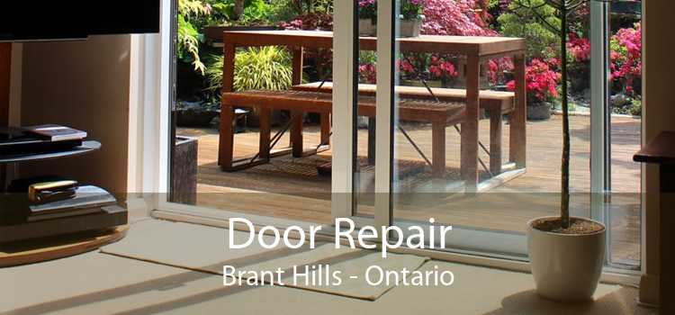 Door Repair Brant Hills - Ontario