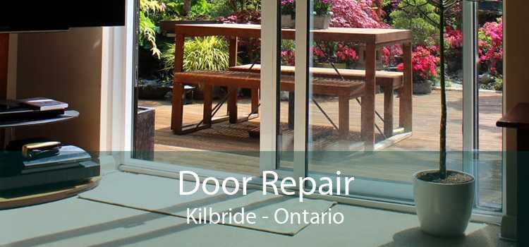 Door Repair Kilbride - Ontario
