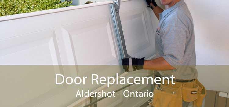 Door Replacement Aldershot - Ontario