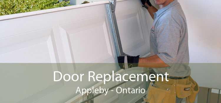 Door Replacement Appleby - Ontario