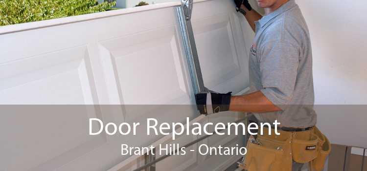 Door Replacement Brant Hills - Ontario