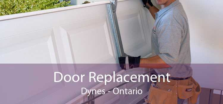 Door Replacement Dynes - Ontario